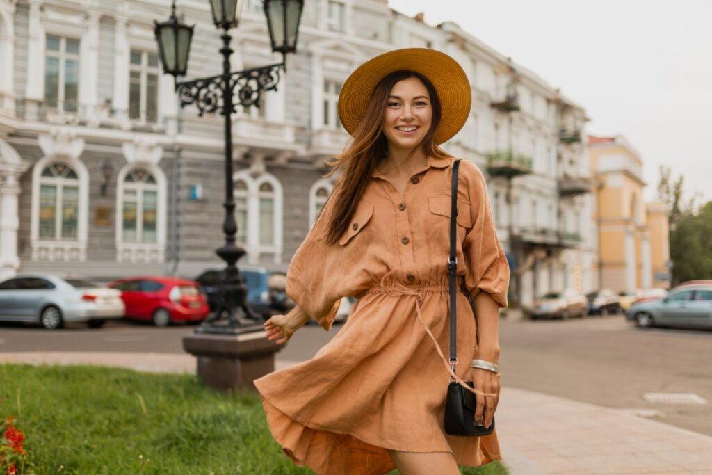 Top 6 sukienek, których nie może zabraknąć w kolekcji każdej fashionistki!