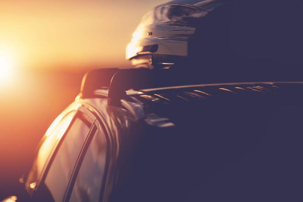 Jak wybrać dobre boksy dachowe na samochód?