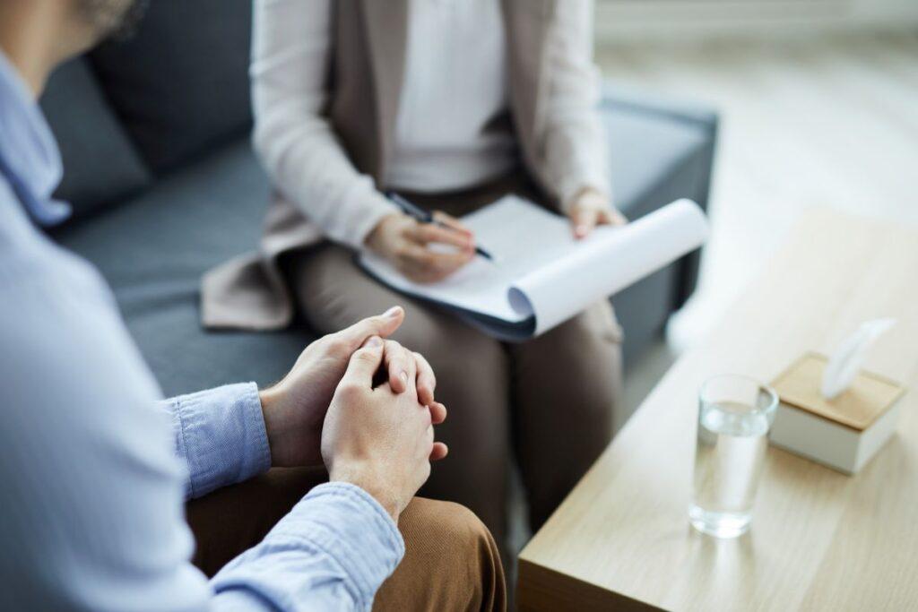 Na czym polegają porady psychologiczne?